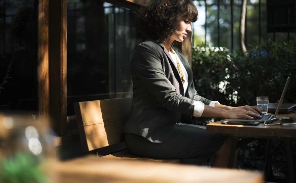 5 Steps To Becoming A Successful Businesswoman